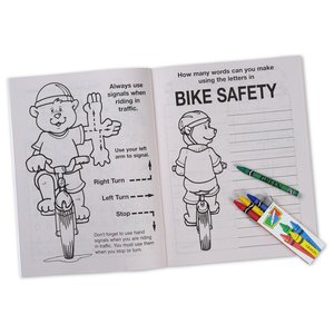 Fun Pack - Practice Bike Safety Image 2 of 2