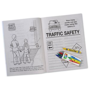 Fun Pack - Traffic Safety Image 2 of 2