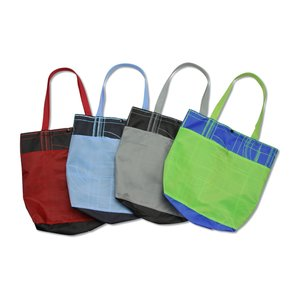 Gridlock Tote Image 2 of 2