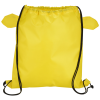 View Image 2 of 2 of Paws and Claws Sportpack - Giraffe