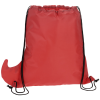 View Image 2 of 2 of Paws and Claws Sportpack - T-Rex