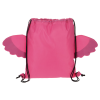 View Image 2 of 2 of Paws and Claws Sportpack - Flamingo