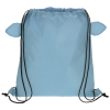 View Image 2 of 2 of Paws and Claws Sportpack - Hippo - 24 hr