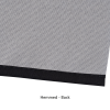 View Image 5 of 5 of Hemmed Open-Back UltraFit Table Cover - 6'
