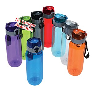 Trekker Tritan Sport Bottle - 28 oz. Image 1 of 3