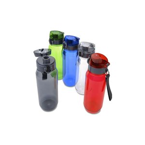 Trekker Tritan Sport Bottle - 28 oz. Image 3 of 3