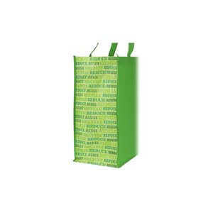 Non-woven Motif Carry All - Recycle - Closeout Image 1 of 1