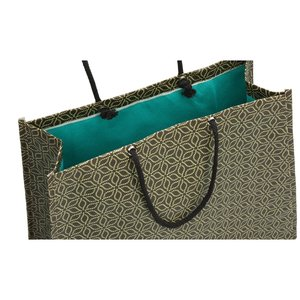 Non-Woven Swanky Shopper - Star - Closeout Image 1 of 1
