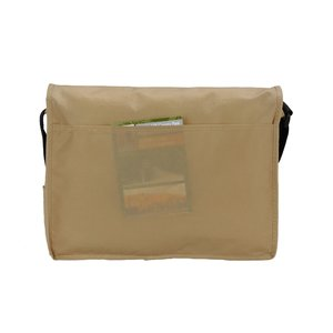 Non-woven Messenger Bag - Closeout Image 1 of 1