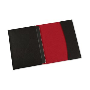 Non-Woven Felt Tablet Folder Image 1 of 2