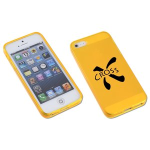 myPhone Case for iPhone 5/5s - Translucent Image 1 of 2