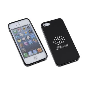 myPhone Case for iPhone 5/5s - Opaque Image 1 of 2