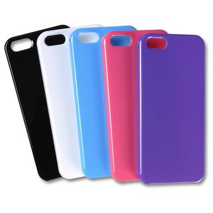 myPhone Hard Case for iPhone 5/5s - Opaque Image 1 of 3