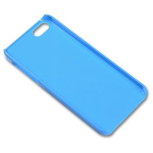 myPhone Hard Case for iPhone 5/5s - Opaque - 24 hr Image 2 of 3