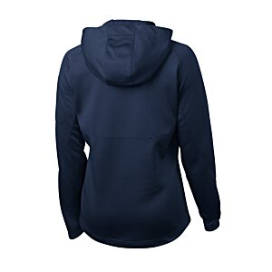 Tech Fleece Full Zip Hooded Jacket - Ladies'