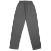 Open Bottom Sweatpants - Men's Image 1 of 1