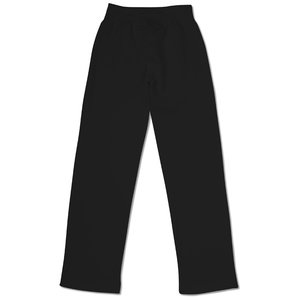 Open Bottom Sweatpants - Ladies' Image 1 of 1