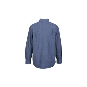 Button Collar Chambray Shirt - Men's Image 1 of 1