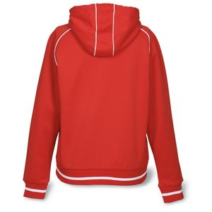 Hooded Overknit Jacket - Ladies' Image 1 of 1