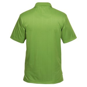 Performance Fine Jacquard Polo - Men's Image 1 of 1