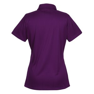 Performance Fine Jacquard Polo - Ladies' Image 1 of 1