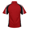 Tricolor Micropique Performance Polo - Men's Image 1 of 1
