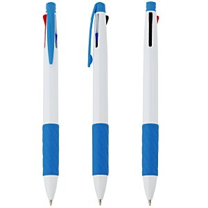 Slender 3-in-1 Multifunction Pen Image 1 of 1