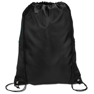 Panoramic Drawstring Sportpack Image 2 of 2