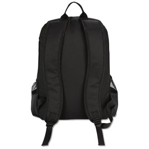 Hive Laptop Backpack - Embroidered