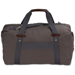 Field & Co. Vintage Duffel Image 2 of 3