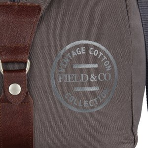 Field & Co. Vintage Duffel Image 3 of 3