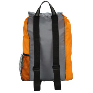 Adventure Drawstring Backpack Image 2 of 3