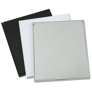 Rise and Shine Travel Mirror - Opaque - Closeout Image 1 of 1
