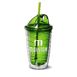 Cool Gear Wave Tumbler - 16 oz. - 24 hr Image 3 of 3