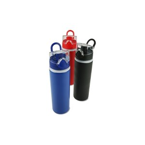 Hermosa Aluminum Sport Bottle - 27 oz. Image 1 of 2