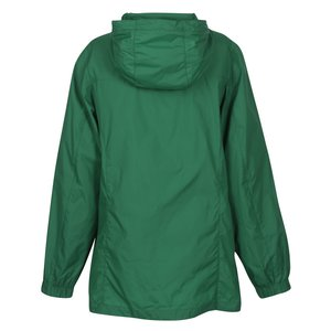 Harriton Rain Jacket - Ladies' Image 1 of 2