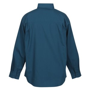 Superblend Poplin Shirt - Men's Image 1 of 1