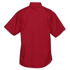 Superblend Short Sleeve Poplin Shirt - Men's Image 1 of 1