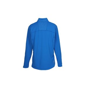 Caltech Performance 1/4-Zip Pullover - Men's Image 1 of 3