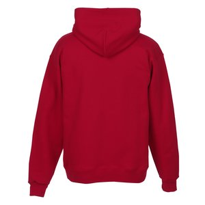 Hanes Ultimate Cotton Hoodie - Screen Image 1 of 1