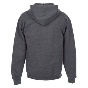 Hanes Ultimate Cotton Full-Zip Hoodie - Embroidered Image 1 of 1