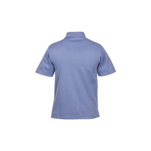 Shadow Stripe Interlock Polo - Men's Image 1 of 1
