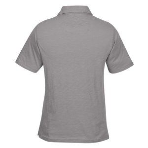 Ring Spun Cotton Slub Polo - Men's Image 1 of 1