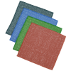 View Extra Image 2 of 3 of Neptune Tech Cleaning Cloth - 5-1/2 inches x 5-1/2 inches - Heathered
