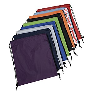 Featherweight Drawstring Sportpack Image 2 of 2