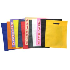 Heat Seal Exhibition Tote - 14