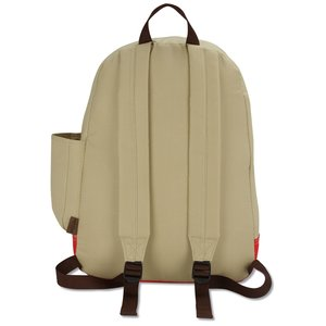 Heritage Supply Computer Backpack - Screen -Closeout Image 2 of 2
