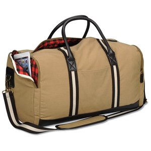Heritage Supply Duffel - Screen Image 2 of 2