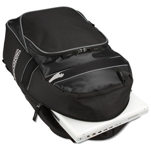 Slazenger Competition Backpack - Embroidered Image 2 of 3