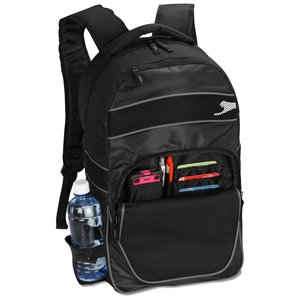 Slazenger Competition Backpack - Embroidered Image 3 of 3